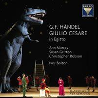 G.F Handel