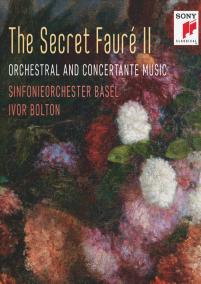 The Secret Fauré II